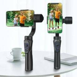 3 Axis gimbal Handheld stabilizer cellphone Video Record Smartphone Gimbal For Action Camera phone Cameras & Photo Electronics 1ef722433d607dd9d2b8b7: China|France|Poland|Russian Federation|Spain