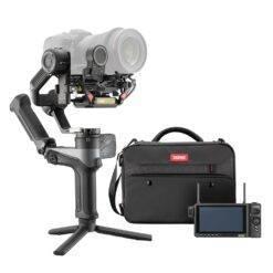 ZHIYUN Weebill 2, 3-Axis Gimbal Stabilizer for DSLR , Mirrorless Camera, Nikon Sony Panasonic Canon Fujifilm BMPCC 6K, Weebill 2 Cameras & Photo Electronics 1ef722433d607dd9d2b8b7: China|France|Italy|Spain|United States