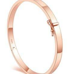 18k gold bangles for women au750 jewelry rose gold bracelet bangle with clasp 4mm width about 7.5-8g Jewelry and Watches 8703dcb1fe25ce56b571b2: 54mm 55mm 56mm 57mm 58mm 59mm 60mm